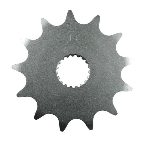 Sprockets - SPROCKET FRONT KTM/HUSKY SX65 98-17, TC65 2017 (Various Teeth Options)