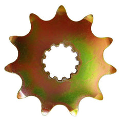Sprockets - SPROCKET FRONT KTM SX50 09-15 (Various Teeth Options)