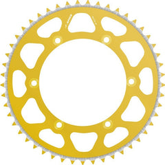 Sprockets - TALON SPROCKET REAR RADIALITE KTM SX65 98-16 50T GOLD (Colour Options)