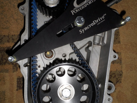 Specialty Motorsports Ltd, Polaris Edge / IQR Syncrodrive Kit, Syncrodrive Kit,  [variant_title] - Specialty Motorsports