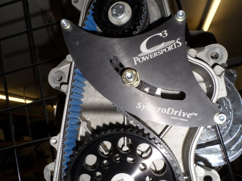 Polaris IQ / Dragon Syncrodrive Kit - Specialty Motorsports Ltd - Syncrodrive Kit - Specialty Motorsports