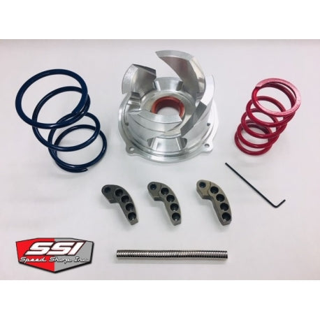 BDX, BDX Mountain Series Pro Shift Clutch Kit-Polaris, [product_type],  [variant_title] - Specialty Motorsports