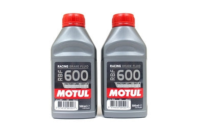 RBF 600 Brake Fluid - Motul - [product_type] - Specialty Motorsports