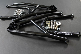2017-18 Ski-Doo Gen 4 True Clearance Arm Kit - Alternative Impact - [product_type] - Specialty Motorsports