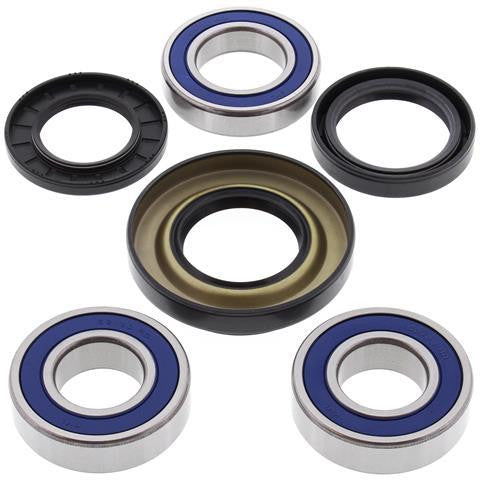 All Balls Racing, All Balls Wheel Bearing & Seal Kit - No. 25-1037, [product_type],  [variant_title] - Specialty Motorsports