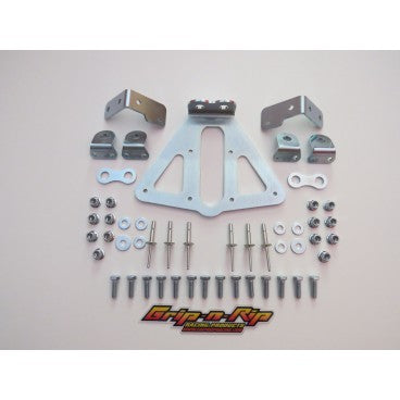 G4 Front End Brace Kit - Grip N Rip - [product_type] - Specialty Motorsports