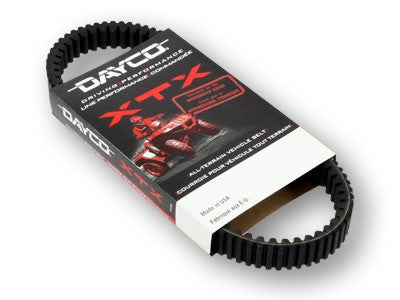 Arctic Cat Dayco XTX (Xtreme Torque) Belt. Fits 650 V2 models. - Dayco - [product_type] - Specialty Motorsports