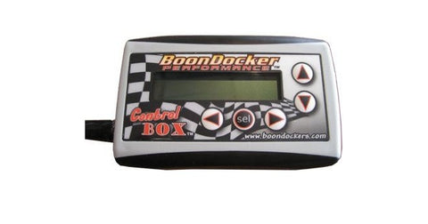 Boondocker Control Box Arctic Cat