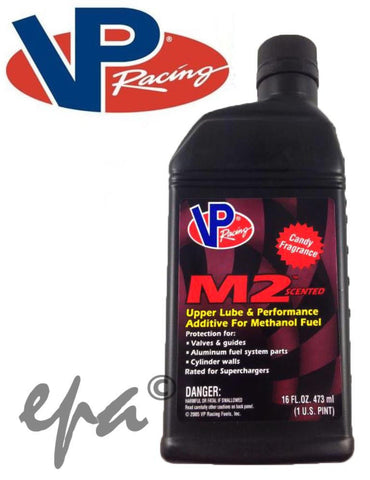 M2 Upper Lube and Performance - VP Racing Fuels - [product_type] - Specialty Motorsports
