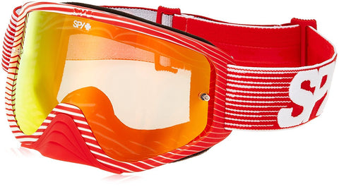 SPY Optic Woot Race Goggles - Spy Optics - [product_type] - Specialty Motorsports