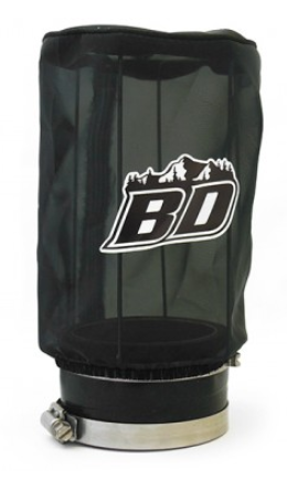 Boondocker Snorkel Air Filter - Boondocker - [product_type] - Specialty Motorsports