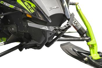 Specialty Motor Sports Ltd., Arctic Cat (Front Bumper) 2018-2020 M6000 / M8000 (Ascender Platform) / ZR / XF, [product_type],  [variant_title] - Specialty Motorsports