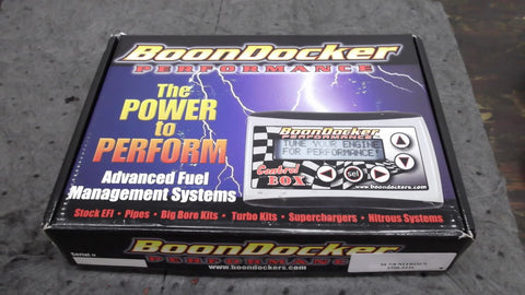 Boondocker AC 13RMP Innovate 2009 and Older - Boondocker - [product_type] - Specialty Motorsports