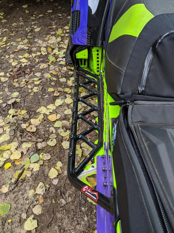 Arctic Cat Pro Climb /Pro Cross/Ascender/Viper Boards Skinny Boards - B&M Fabrications - [product_type] - Specialty Motorsports
