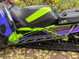 B&M Fabrications, Arctic Cat Pro Climb /Pro Cross/Ascender/Viper Boards Skinny Boards, [product_type],  [variant_title] - Specialty Motorsports