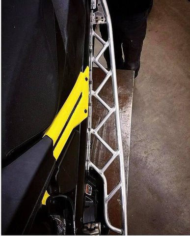 BM FAB Ski Doo Gen 4 850 Summit Skinny Boards