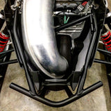 Polaris Axys EXO Front Bumper - B&M Fabrications - [product_type] - Specialty Motorsports