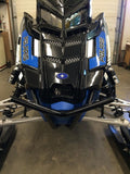 B&M Fabrications, BM FAB Polaris Axys EXO Front Bumper, [product_type],  [variant_title] - Specialty Motorsports