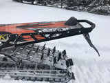 "B&M Fabrications, Polaris PRO Ride  - RMK 163"" Rear EXO Bumper, [product_type],  [variant_title] - Specialty Motorsports"