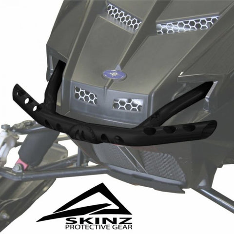 Bumper(Front)-Chris Burandt Ultra Lightweight - Polaris - 2011-2016 Pro RMK/Rush/Switchback Assault