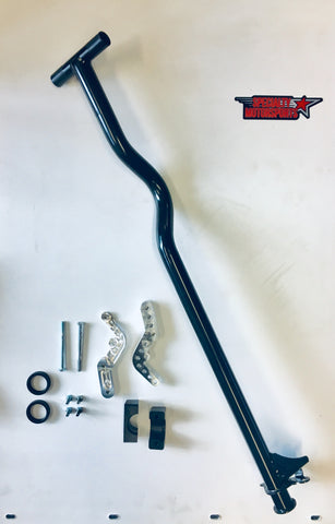 Specialty Motorsports Ski Doo XP Post Forward Kit - Specialty Motorsports Ltd - Post Forward Kit - Specialty Motorsports