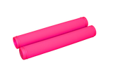 Mountain Sports Distribution, CFR Snowmobile Grips, [product_type],  Hot Pink - Specialty Motorsports
