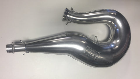 Dynoport, Dynoport, REV Pipe - Ski-doo 04-07, [product_type],  [variant_title] - Specialty Motorsports
