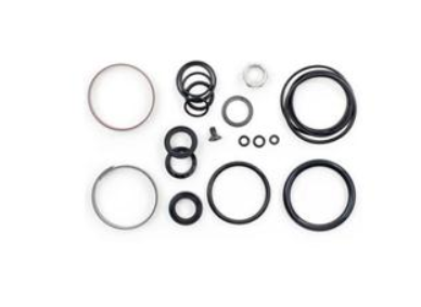 FOX Podium X Rebuild Kit