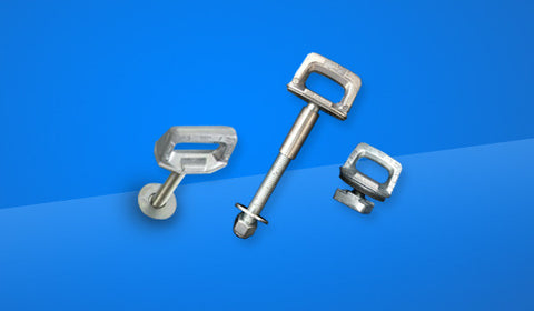 Superclamp, SuperClamp Brackets, [product_type],  [variant_title] - Specialty Motorsports