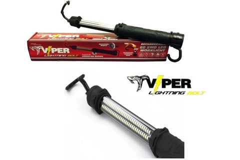 Viper Lightning Bolt Worklight