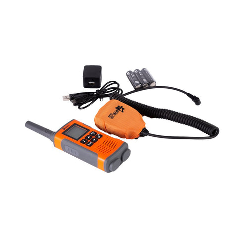 Mountain Sports Distribution, Mountain Lab Roam 2W 2-Way Radio (Single), [product_type],  [variant_title] - Specialty Motorsports