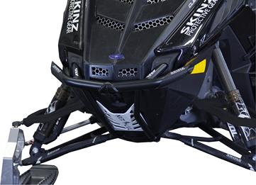 2011-2016 Polaris Pro RMK/ Rush/ Switchback/ Switchback Assault Front Bumper - Mountain Sports Distribution - [product_type] - Specialty Motorsports