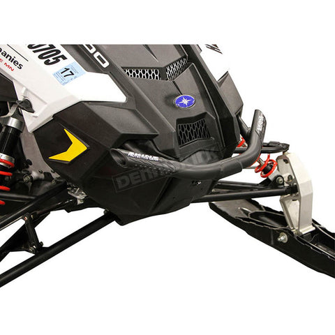 Mountain Sports Distribution, Bumper(Front) -Polaris - 2015-19  AXYS Platform, [product_type],  [variant_title] - Specialty Motorsports