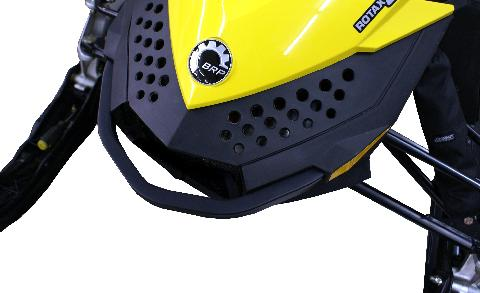 Mountain Sports Distribution, 2008-2016 Ski Doo Rev XP Front Bumper, [product_type],  [variant_title] - Specialty Motorsports