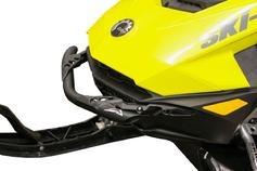 Mountain Sports Distribution, Bumper (Front) Skidoo 2017-2019 850 Rev Summit, Renegade, MXZ, [product_type],  [variant_title] - Specialty Motorsports