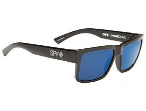 Spy Optic Montana Sunglasses - Soft Black - Spy Optics - [product_type] - Specialty Motorsports