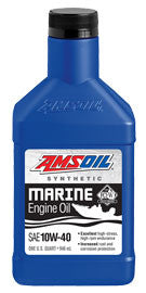 Amsoil - Marine Engine Oil 10W-40