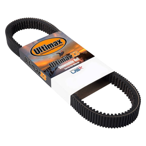 Motovan, Carlisle Ultimax XS Drive Belt - XS-801, [product_type],  [variant_title] - Specialty Motorsports