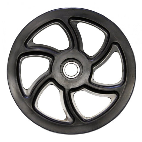 IceAge Plastic Wheel, 8-inch - IceAge - [product_type] - Specialty Motorsports