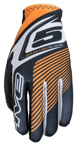 Five 5, 5ive 5 Gloves, [product_type],  [variant_title] - Specialty Motorsports