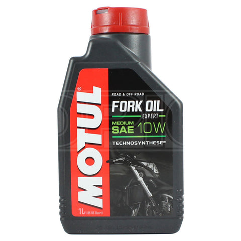 Motul, Fork Oil SAE 10W, [product_type],  [variant_title] - Specialty Motorsports