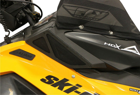 Skinz Air Intake Screens - Mountain Sports Distribution - [product_type] - Specialty Motorsports