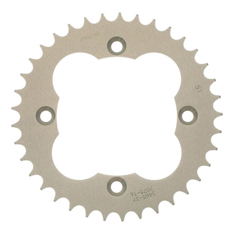 Sunstar Sprockets, Sunstar 520 Works Triplestar Aluminum Rear Sprocket - 39T, [product_type],  [variant_title] - Specialty Motorsports