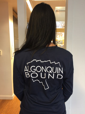 Algonquin Bound Longleeve
