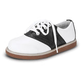 Girls Cheer (Saddle Oxford) Shoes