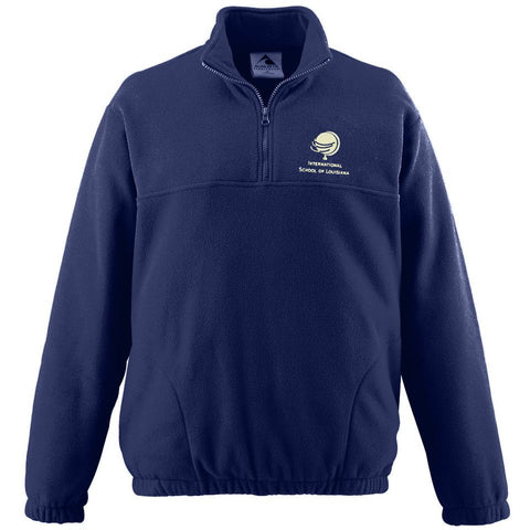 ISL Fleece Jacket - Poree's Embroidery