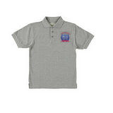Alice Harte School Youth Polo Shirt (6-8 Grades) - Poree's Embroidery