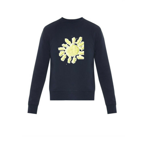 Young Audience Youth Sweatshirt - Poree's Embroidery