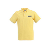 Young Audience Adult Polo Shirt (6th Grade)