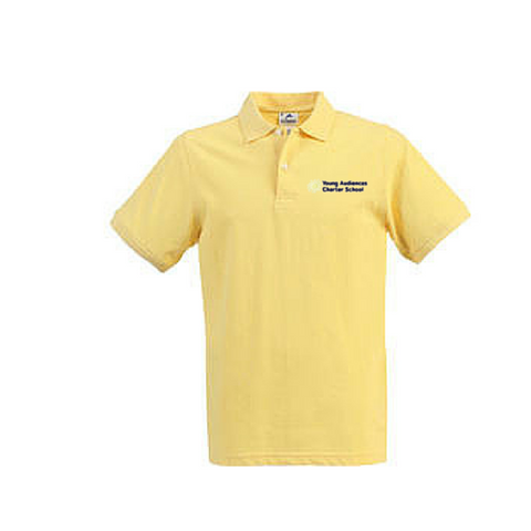 Young Audience Adult Polo Shirt (6th Grade) - Poree's Embroidery